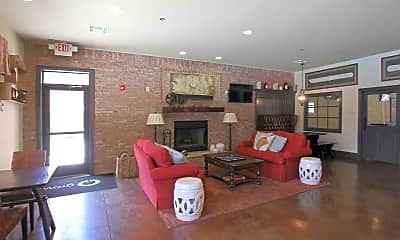 Clubhouse, The Grove at Flagstaff - Per Bed Lease, 2