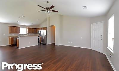 Living Room, 1144 Browntop St, 1