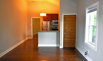 Kitchen, 821 Cadiz St, 1