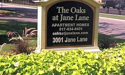 Oaks at Jane Lane, 0