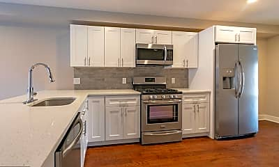 Kitchen, 1250 N 25th St A, 0