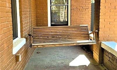 Patio / Deck, 473 Felton Dr NE, 2