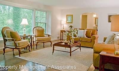 Living Room, 724 Old Gulph Rd, 1
