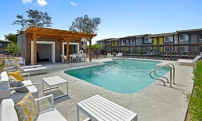 Pool, Seventeen 805, 0