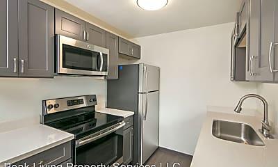 Kitchen, 1520 California Ave SW, 1