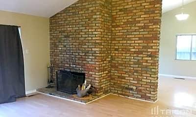 Living Room, 2685 Polk St, 1