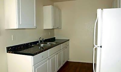 Kitchen, Apartments on Twelve, 0