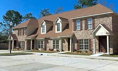 Building, 928 Jefferson Dr, 0