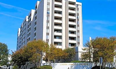 Linden Camilla Towers, 0