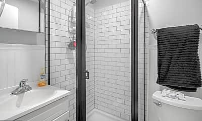 Bathroom, 1026 S Randolph St 1, 1
