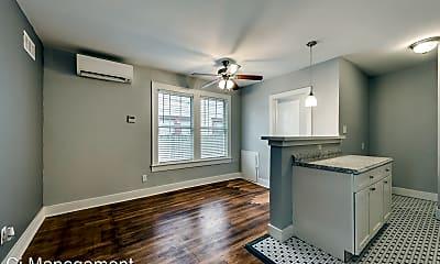 Living Room, 4810 Live Oak St, 1