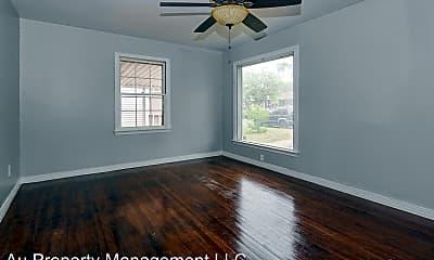 Bedroom, 1718 S Roosevelt St, 1