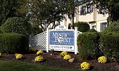 Mystic Point Apartments and Townhomes, 0