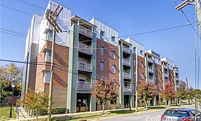Building, 630 Calvert St 211, 0