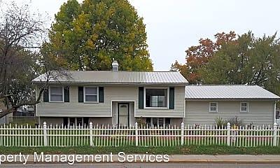 Building, 2637 Frances Ave, 0