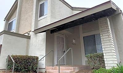 Building, 10831 Carbet Place, 0