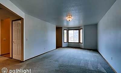 Living Room, 4372 SE Pine Way, 1