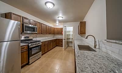Kitchen, Room for Rent - South Side Home, 1