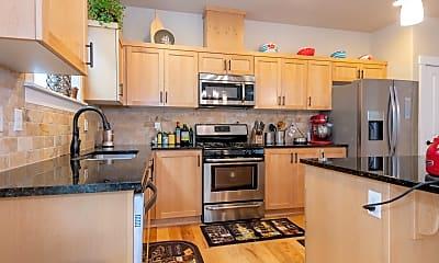 Kitchen, 393 SW 203rd Terrace, 1