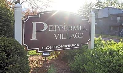 Community Signage, 143 Burgundy Hill Ln, 0