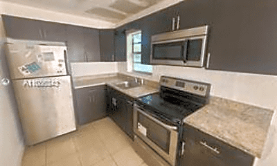 Kitchen, 3460 NW 5th St, 0