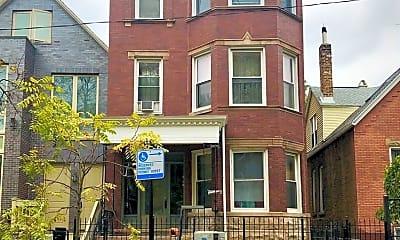 Building, 1908 N Keystone Ave, 0