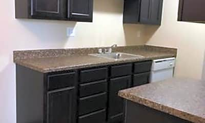 Kitchen, 3720 Martin Luther King Jr Pkwy, 2