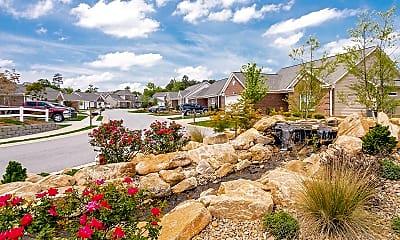 Building, Granite Ridge Apartments & Villas, 1