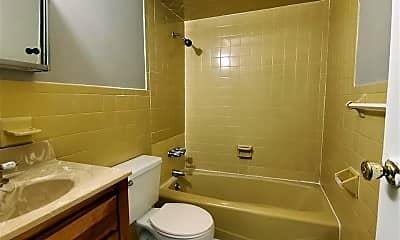 Bathroom, 231 69th St 3A, 2