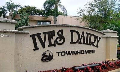 Community Signage, 1019 NE 207th Terrace 1019, 0