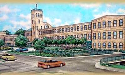 Historic Fox River Mills, 0