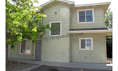Building, 2863 Elm Ave C, 0