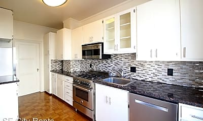 Kitchen, 2101 Pacific Ave, 1