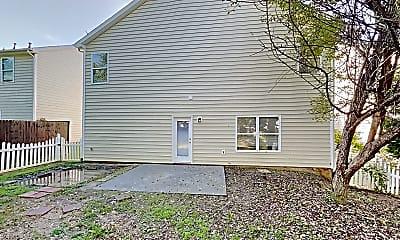 Building, 10916 Slalom Hill Road, 2