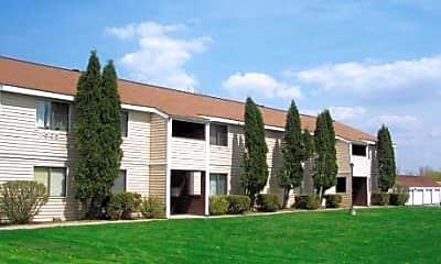 Maple Manor Apartments, 0