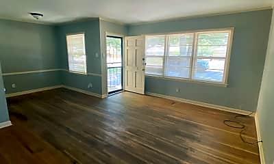Living Room, 4231 Fredericks Ave, 0
