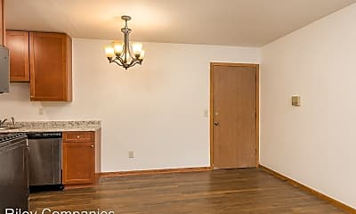 Dining Room, 8300 Fremont Avenue South, 2