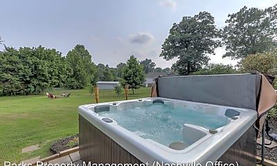 Pool, 289 Red Oak Trail, 2