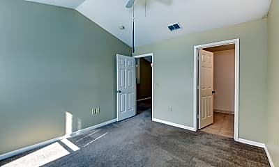 Bedroom, 940 Village Trail, 2
