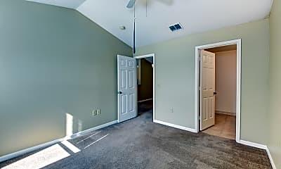 Bedroom, 940 Village Trail, 2
