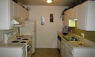 Kitchen, Villas Del Sol II, 2
