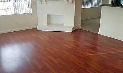 Living Room, 6141 Marbrisa  Unit A, 1