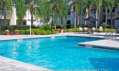 Pool, 1027 S Hiawassee Rd, 2