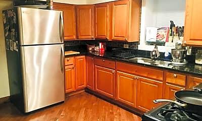 Kitchen, 2118 W Belmont Ave, 0