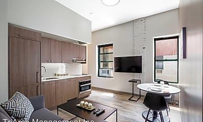 Kitchen, 15 E 11th St, 1