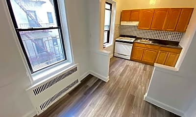 Kitchen, 40-35 Hampton St, 1