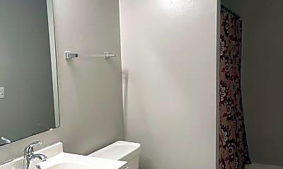 Bathroom, 201 S 13th St, 0