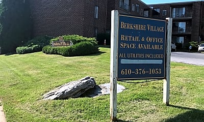 Berkshire Village, 1