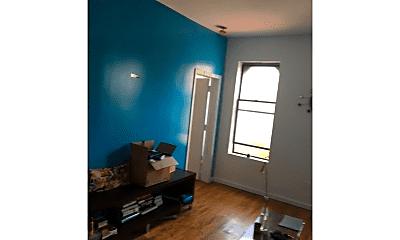 Living Room, 1374 Nostrand Ave., 0