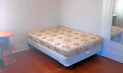 Bedroom, 504 S Aurora St, 1